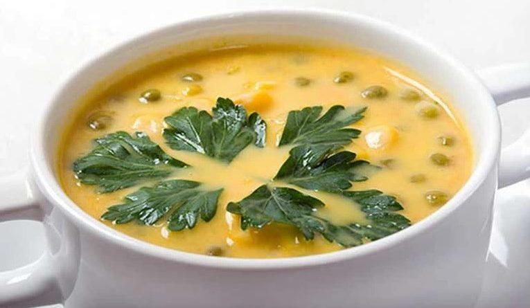 Рецепты приготовления горохового супа с разными ингредиентами