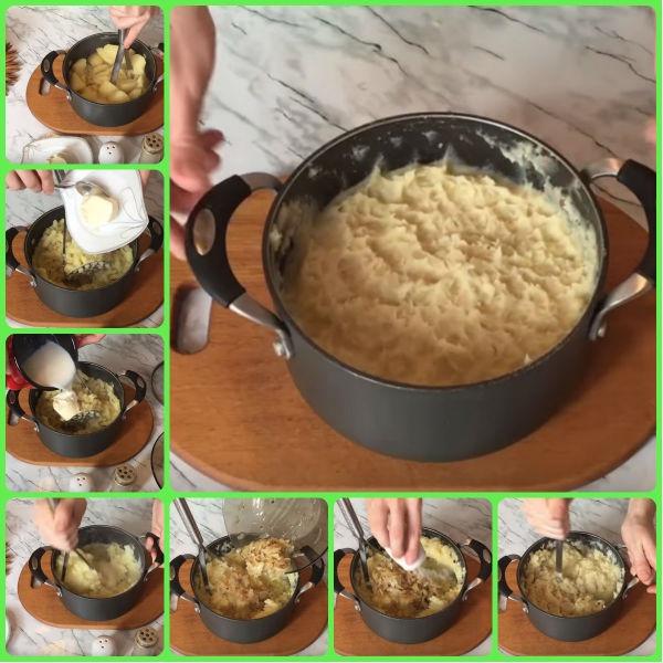 Рецепты приготовления татарских домашних оригинальных мясных и сладких пирогов