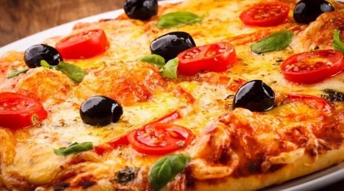 Рецепты приготовления вкусной пиццы с разнообразными начинками в духовке