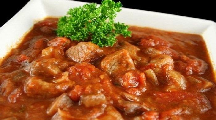 Гуляш из свинины - простые и оригинальные рецепты для приготовления дома
