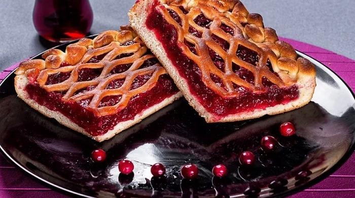 6 рецептов приготовления оригинальных сладких фруктово-овощных пирогов в духовке