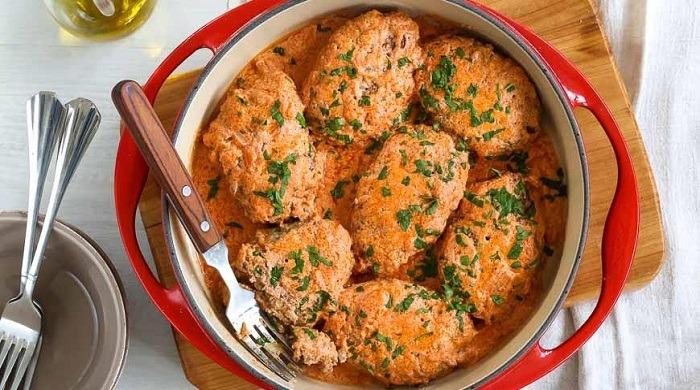 6 рецептов приготовления ленивых голубцов в духовке