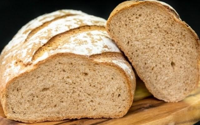 Пшенично – ржаной хлеб в духовке