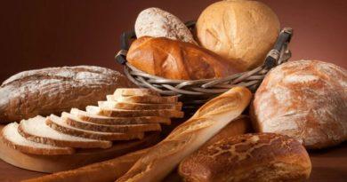 Хлеб – рецепты приготовления пышного хлеба в духовке