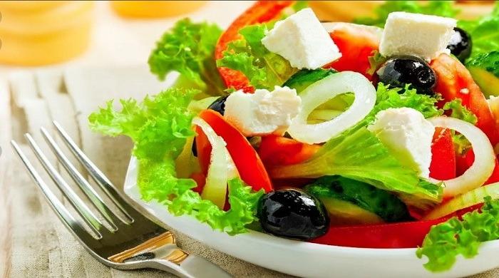 Классические рецепты приготовления греческого салата