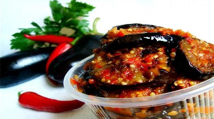Баклажаны на зиму – рецепты заготовок оригинальных салатов