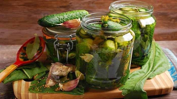 Рецепты маринованных домашних хрустящих огурцов на зиму