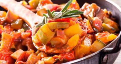 Как приготовить овощное рагу – рецепты  приготовления из различных овощей вкусно и просто