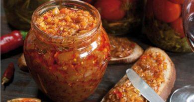 Как приготовить икру из баклажанов – рецепты приготовления по-домашнему простые и вкусные