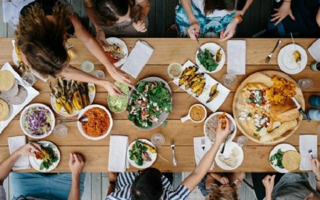 рецепты блюд на ужин