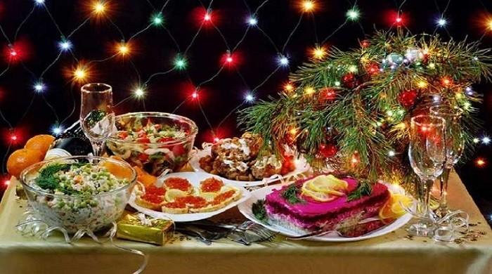 Что готовить на Новый год — новое и интересное меню