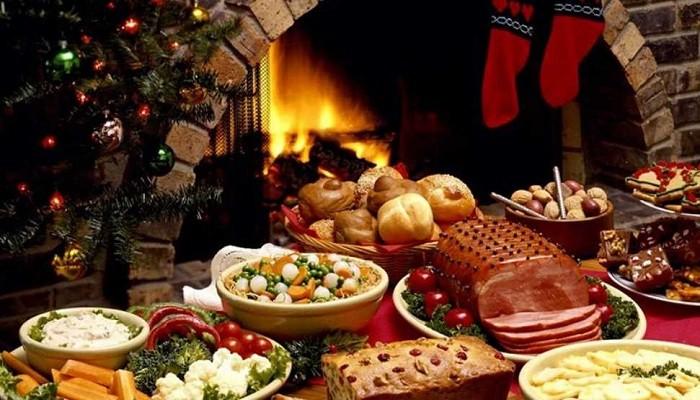 Горячие основные блюда на Новый год