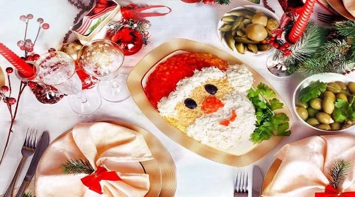 Рецепты новогодних салатов в 2019 году — простые и вкусные новинки на праздничный стол