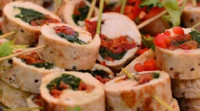 Горячие закуски на праздничный стол — оригинальные, быстрые, простые и вкусные