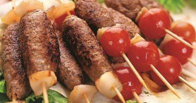 Как приготовить люля-кебаб в домашних условиях, пошаговые рецепты