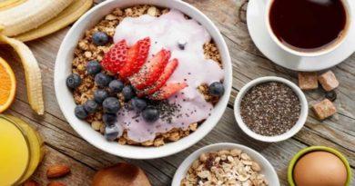 Что можно приготовить на завтрак быстро и вкусно в домашних условиях