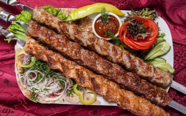 рецепты люля-кебаб
