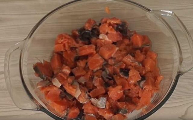 Как приготовить блюда из горбуши — самые вкусные рецепты приготовления
