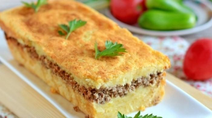 Рецепты приготовления картофельной запеканки с фаршем в духовке