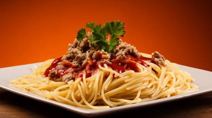 Как варить спагетти — рецепты приготовления блюд итальянской кухни