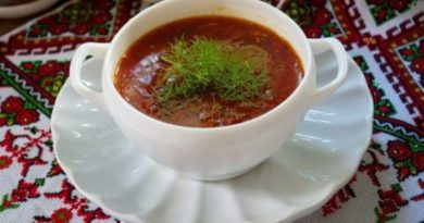 Как приготовить борщ — классические рецепты приготовления домашнего русского супа