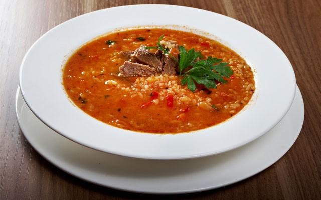 суп харчо в домашних условиях