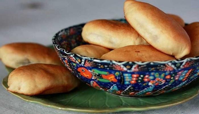 Рецепты приготовления пирожков с картошкой из дрожжевого, песочного и слоёного теста