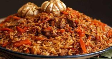 Как приготовить плов. Пошаговые рецепты приготовления вкусного узбекского блюда