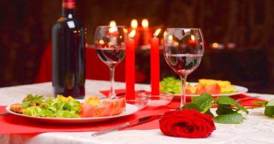 Праздничный ужин для любимых женщин на 8 марта — оригинальные, но простые рецепты