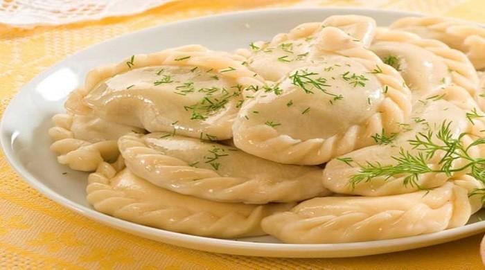 Пошаговые рецепты приготовления домашних вареников с картошкой, с разными добавками