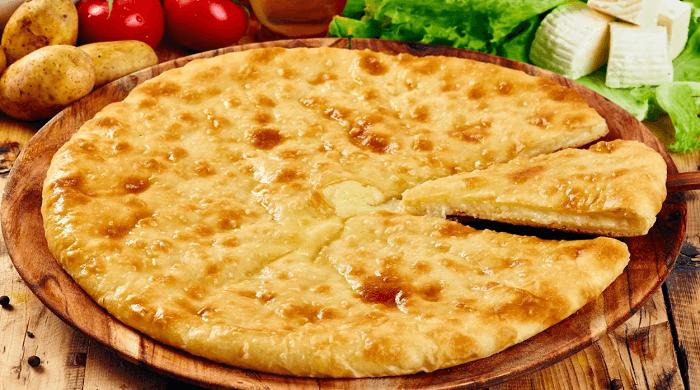 Рецепты приготовления осетинских пирогов с различными ингредиентами