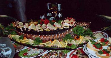Что приготовить мужчинам на 23 февраля — Рецепты простых, вкусных и красивых блюд