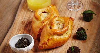 Расстегаи — Простые рецепты  вкусных домашних оригинальных пирожков