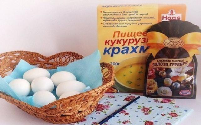 Как красить яйца на Пасху 2019. Простые и оригинальные идеи покраски пасхальных яиц
