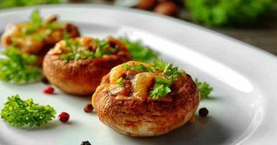 Как приготовить шампиньоны — рецепты приготовления простых и вкусных блюд из грибов