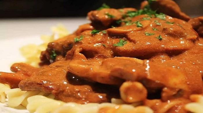 Как приготовить бефстроганов. Рецепты приготовления вкусного мясного блюда из свинины