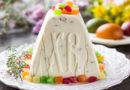 Творожная Царская пасха – лучшие рецепты для празднования Пасхи 2019