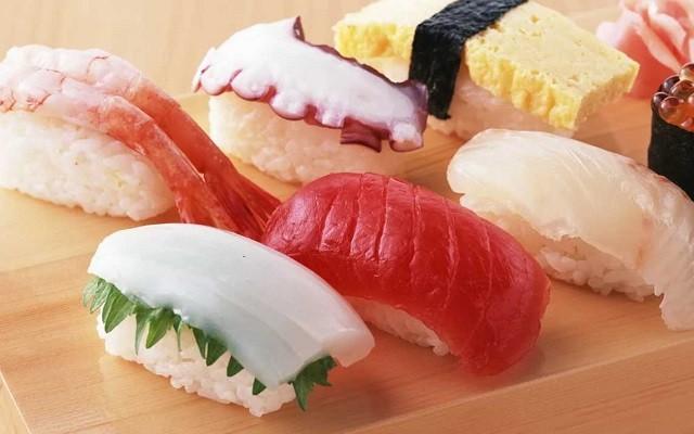 Что такое суши и как правильно их готовить