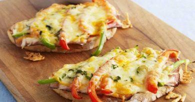 Бутерброды — рецепты вкусной горячей закуски на скорую руку, приготовленной в духовке, на сковороде, в мультиварке