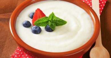 Рецепты оригинальной, вкусной молочной манной каши с различными добавками