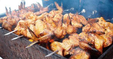 Как замариновать шашлык — маринад для курицы, рецепты приготовления шашлыка на мангале