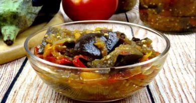 Как приготовить лечо — рецепты заготовки лечо из перца, баклажанов и помидоров на зиму, по домашнему