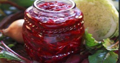 6 пошаговых рецептов приготовления очень вкусной заправки для борща на зиму