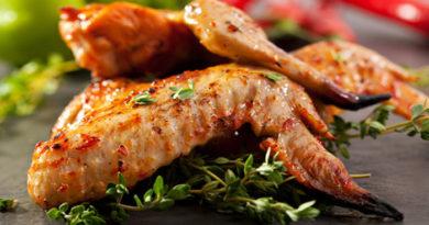 Маринад — лучшие рецепты приготовления различных маринадов для куриных крылышек