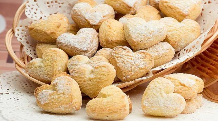 Рецепты приготовления простого вкусного печенья на скорую руку в домашних условиях