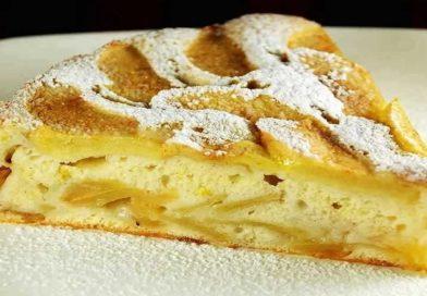 Шарлотка с яблоками — Простые пошаговые рецепты выпечки вкусного яблочного пирога