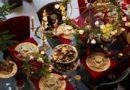 Меню на Новый год 2020 — Рецепты приготовления различных блюд на праздничный стол