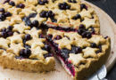 Рецепты выпечки вкусных домашних пирогов с чёрной и красной смородиной