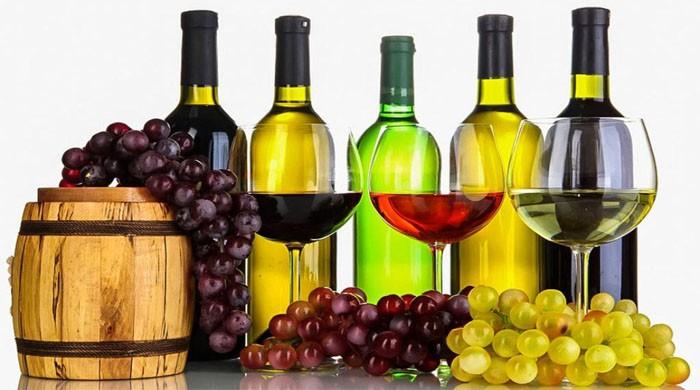 Рецепты приготовления грузинского белого и красного вина в домашних условиях