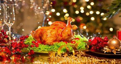 Что приготовить на Новый год — новое и интересное новогоднее меню  праздничного стола